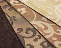 Классические ткани пошив штор в Одессе