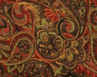 Этнические ткани пошив штор в Одессе