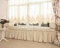 Австрийские пошив штор в Одессе
