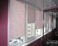 Рулонные шторы пошив штор в Одессе