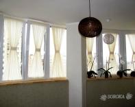 Песочные часы пошив штор в Одессе