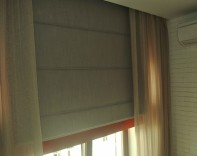 Шторы для детской пошив штор в Одессе