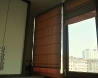 Шторы для кухни и столовой пошив штор в Одессе