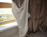 Шторы для гостиной пошив штор в Одессе