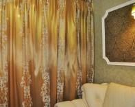 Шторы для кабинета пошив штор в Одессе