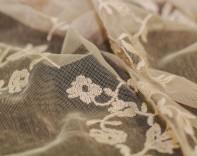 Ткани в стиле прованс пошив штор в Одессе