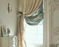 На кулиске пошив штор в Одессе