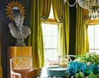 Итальянские пошив штор в Одессе