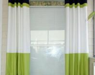 Шторы с дотачкой пошив штор в Одессе