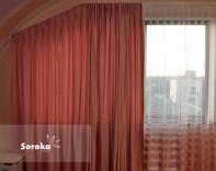 Шторы для спальни пошив штор в Одессе